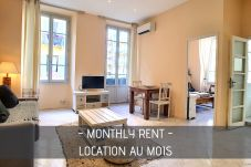 Apartment in Nice - N&J -