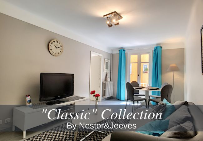 Apartment in Nice - N&J - JOSEPHINE VIEUX NICE - Old Town - Close sea