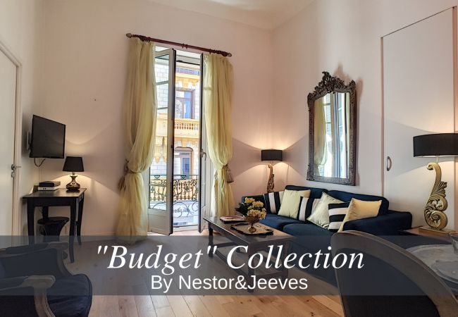 Apartment in Nice - N&J - PALAIS ALICE - Central - By sea