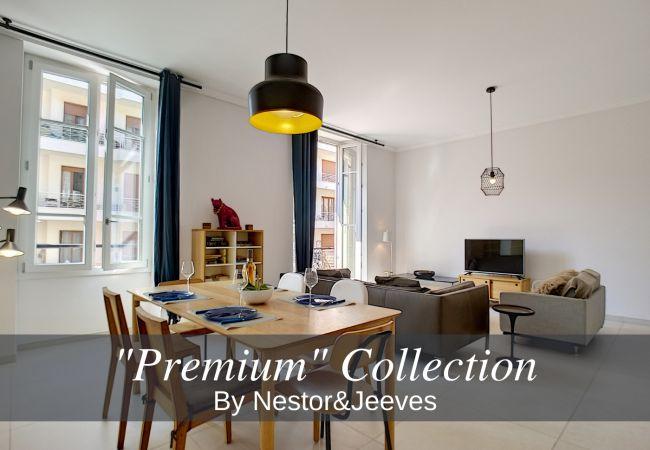Apartment in Nice - N&J - COLIBRI PRESTIGE - Central - By sea