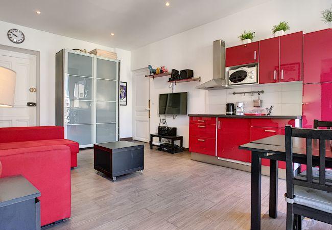 Studio in Nice - N&J  -