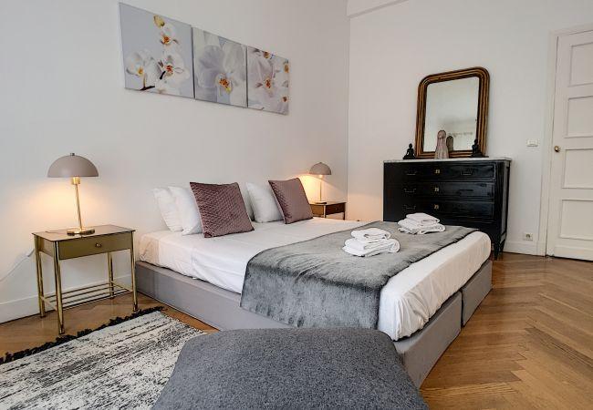 Apartment in Nice - N&J -