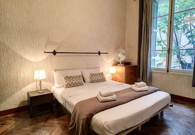 Apartment in Nice - N&J - DALPOZZO GRANDE - Family - Very close beaches