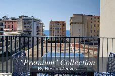 Appartement à Nice - N&J - BLEU AZUR VUE MER - Central -...