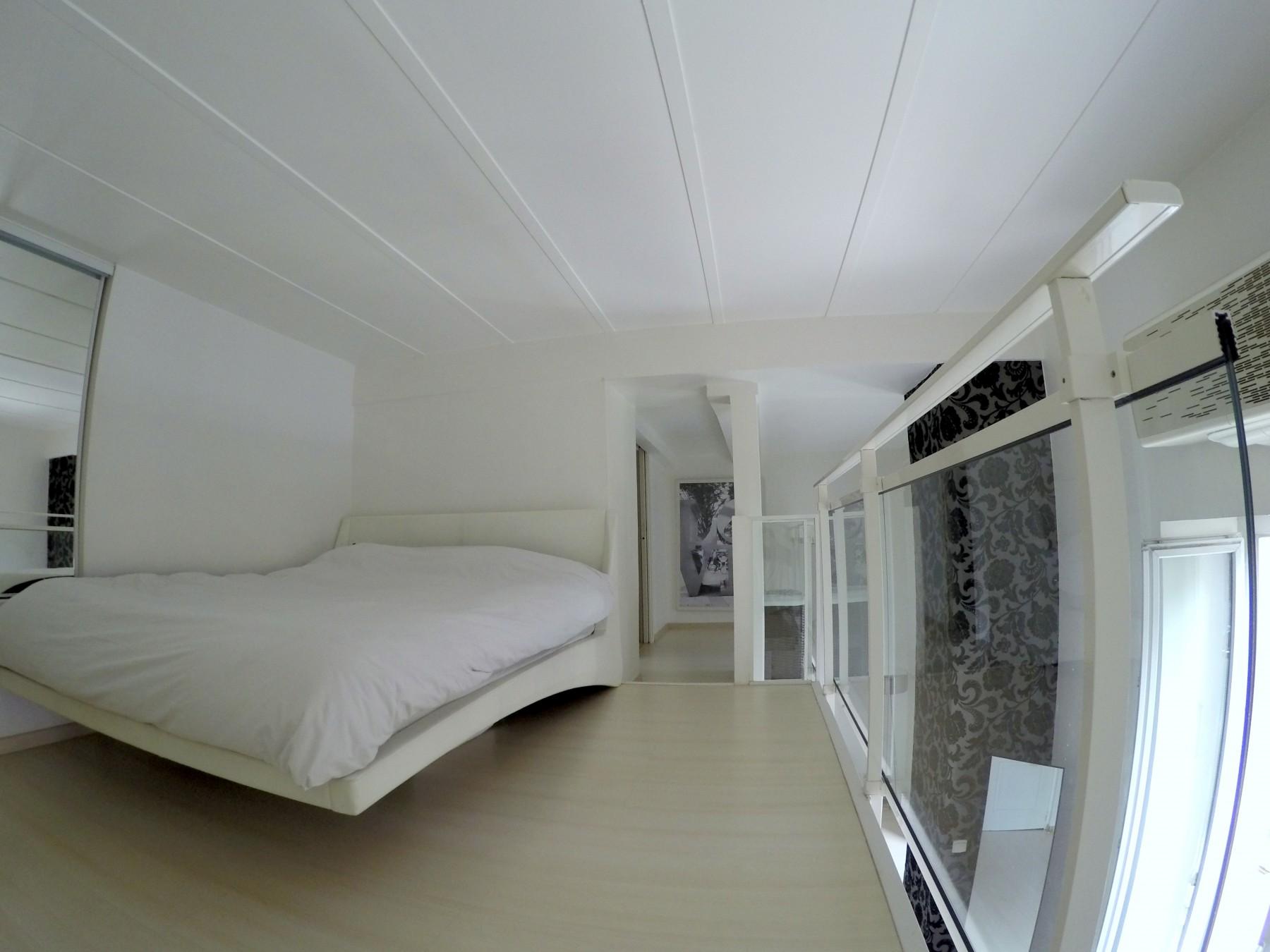 Appartements a nice love duplex loft carr d 39 or - C est quoi un appartement duplex ...
