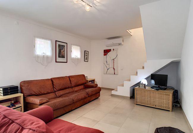 Maison à Nice - N&J -