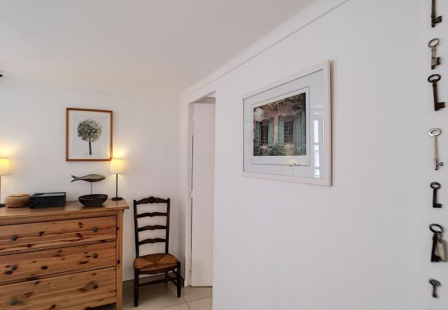 Appartement à Nice - N&J - MAISON COURNICHEE - Central - Proche mer