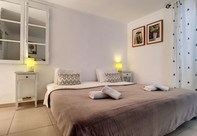 Appartement à Nice - N&J - MAISON COURNICHEE - Central - Proche mer