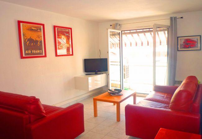 Appartement à Nice - VANINA