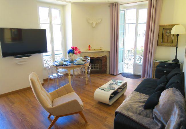 Appartement à Nice - MOUETTE PRESTIGE