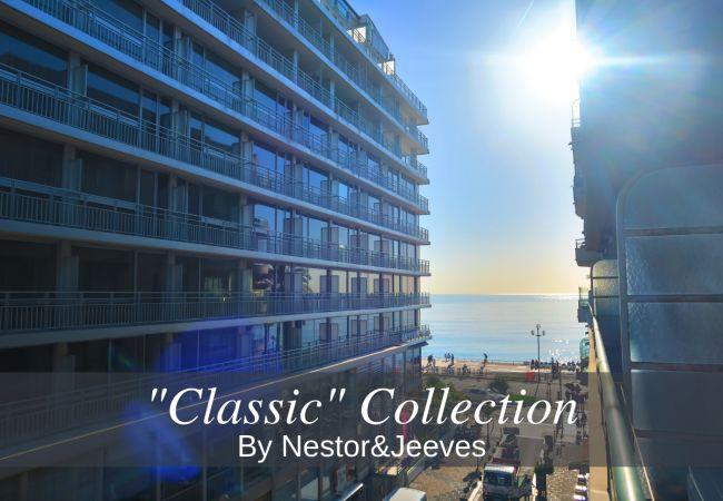 Appartement à Nice - N&J - TROIS PROMENADE - Central - Très proche mer