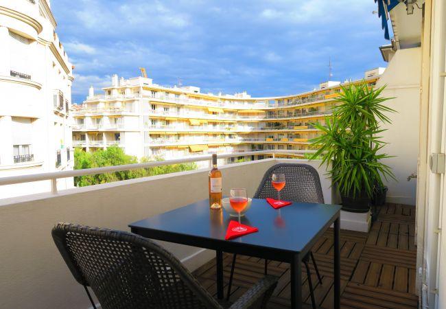 Appartement à Nice - NOUVEAU !!!  TERRASSE FRANCOIS 1er