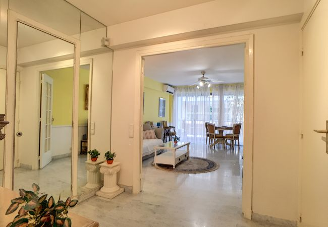 Appartement à Nice - N&J -