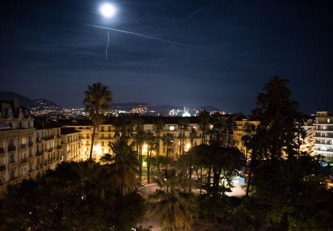 Appartement à Nice - Nouveau ! A&P - LE PALACE ROTONDE
