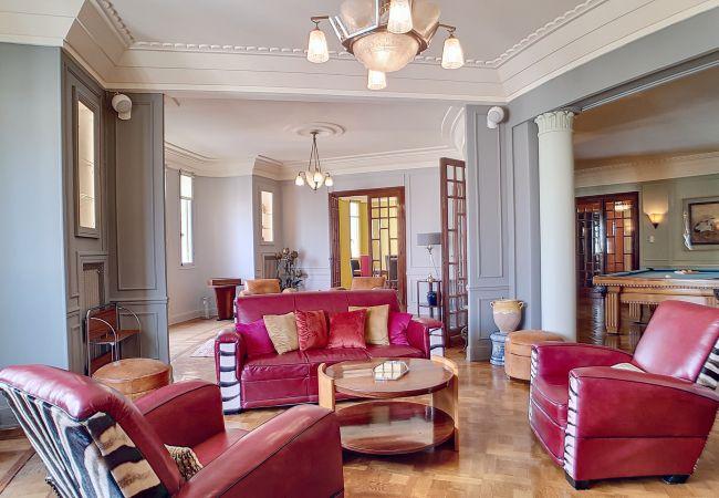 Appartement à Nice - Nouveau ! A&P - LE PALACE ROTONDE TOP FLOOR