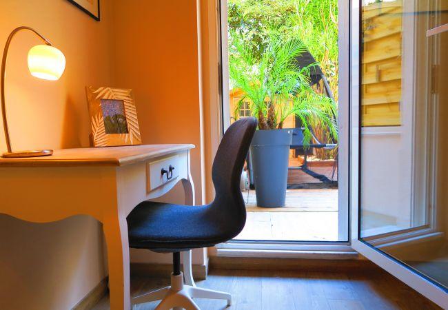Appartement à Nice - Nouveau ! A&P - TERRASSE DES ORANGERS