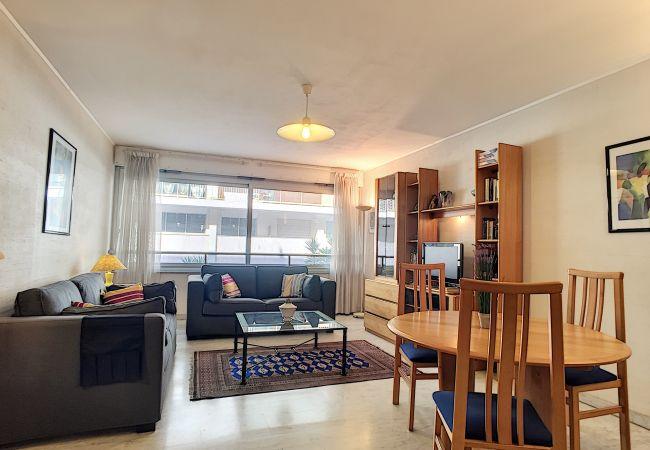 Appartement à Nice - A&P -