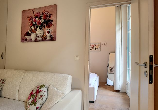 Appartement à Nice - N&J-
