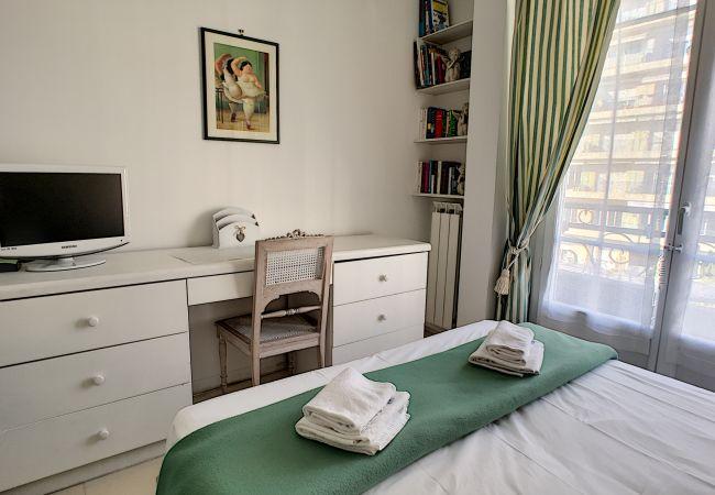 Appartement à Nice - Nouveau ! N&J -