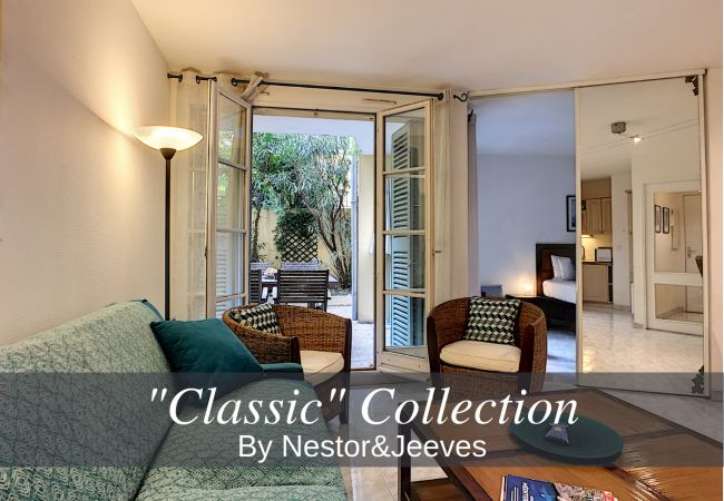 Appartement à Nice - N&J - PROVIDENCE VIEUX NICE - Vieille Ville - Terrasse