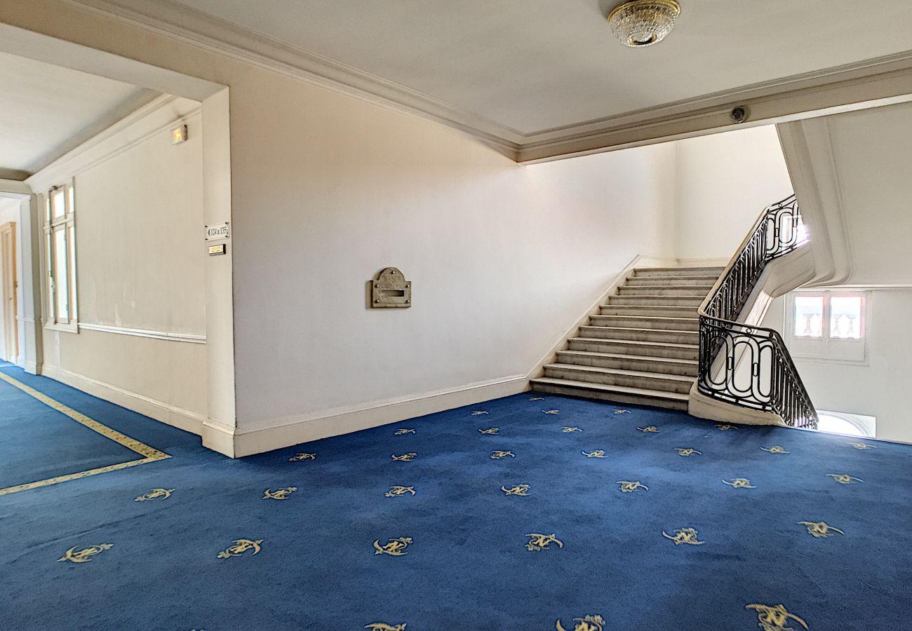 Appartement à Nice - N&J  - NEGRESCO ORO - Central - Très proche mer