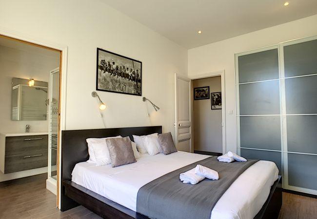 Appartement à Nice - N&J  - DOLCE VITA MASTER - Hyper centre - Avenue shopping