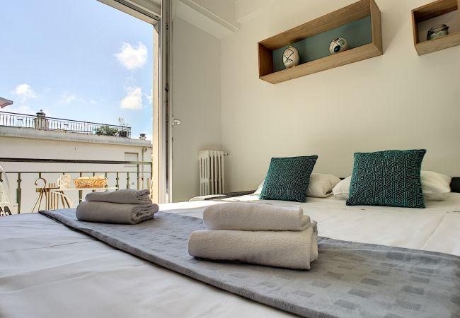 Studio à Nice - N&J - LE PETIT VERDI - Centre-ville - Plages
