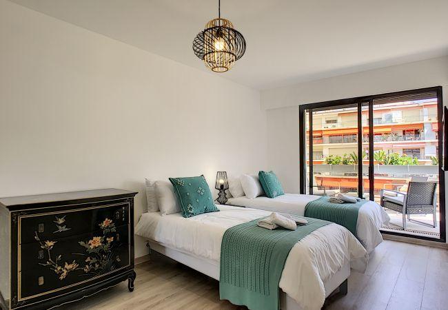 Appartement à Nice - Nouveau! N&J  -