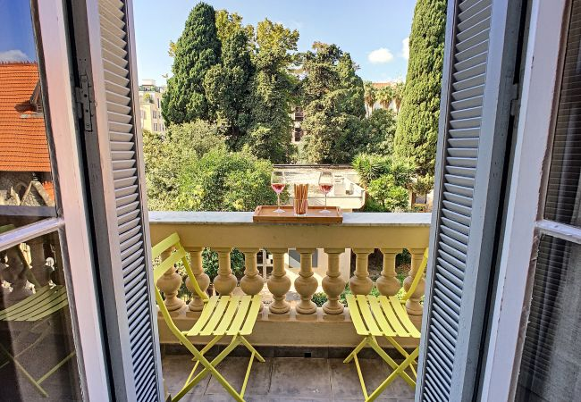 Appartement à Nice - N&J - ANGEL'S BAY - Central - Proche mer