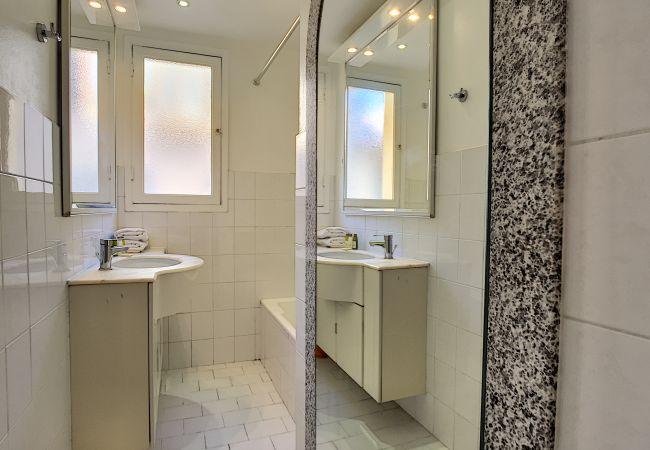 Appartement à Nice - Nouveau! N&J  - FRANCOIS VIEUX NICE - Vieille Ville - Proche mer