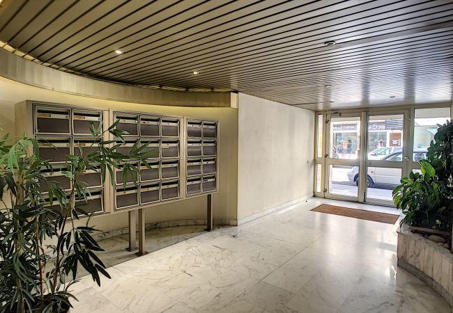 Studio à Nice - N&J - BERLIOZ SUITE - Centre-ville - Proche mer