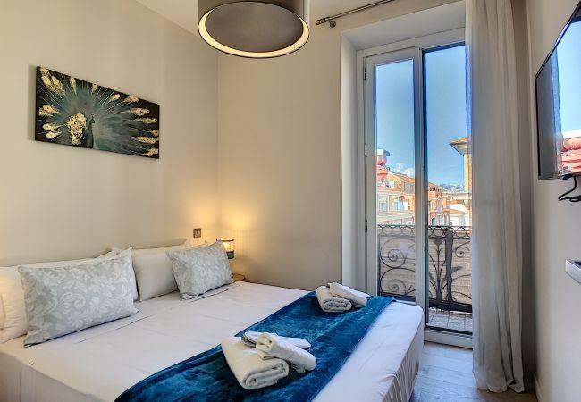 Appartement à Nice - N&J - MASSENA DREAM - Hyper centre - Proche mer