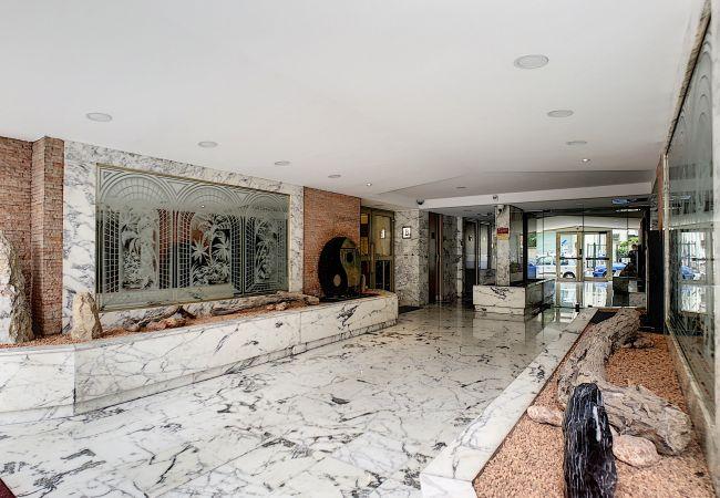 Appartement à Nice - Nouveau! N&J  - SUNRISE TERRACE - Central - Très proche mer - Terrasse 30m²